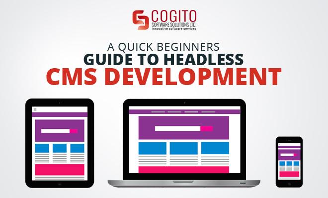 guide to headless CMS development