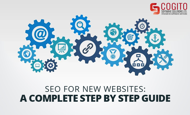 seo for new websites a complete step by step guide