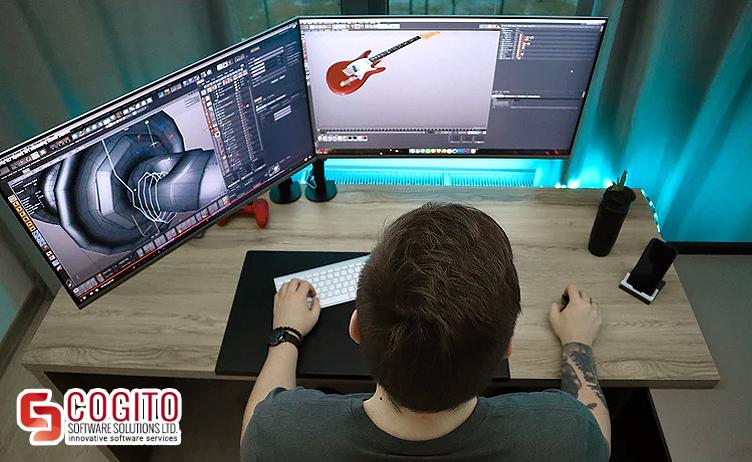 3D web Designs