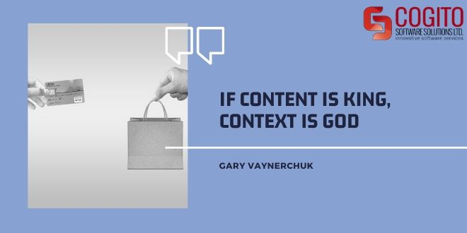 guide to content writing content context