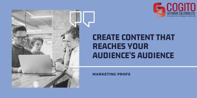 guide to content writing create content audience
