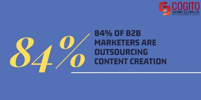 guide to content writing statistic content creation outsourcing